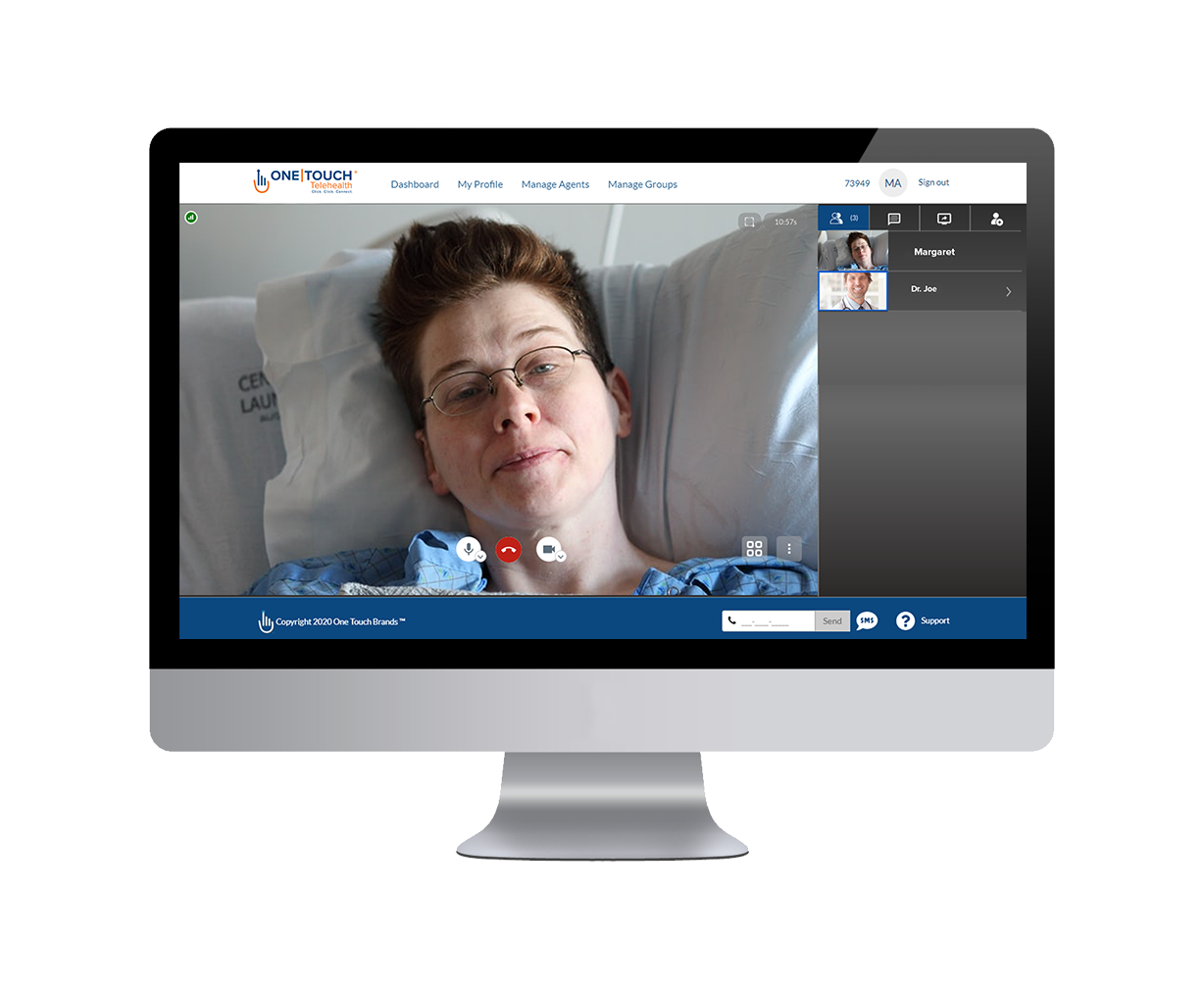 telehealth-in-oncology