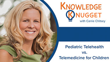pediatric-telehealth
