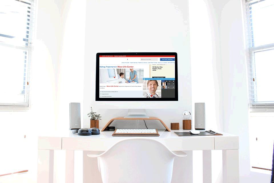 Home Health Telehealth Drives Operational Efficiencies