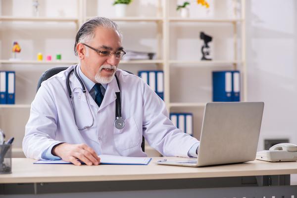 Virtual Care Benefits