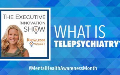 What is Telepsychiatry? Pre & Post COVID