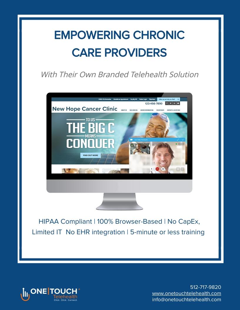 telehealth-for-chronic-care-management