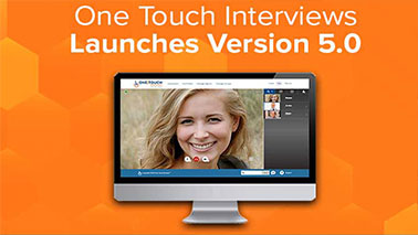 "PRESS RELEASE: One Touch Telehealth Launches Version 5.0: ""Beyond Virtual Care"""