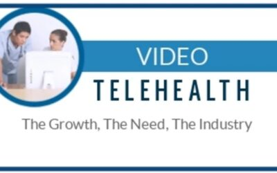 Telehealth Benefits and Challenges: The Growth, Need, & Industry