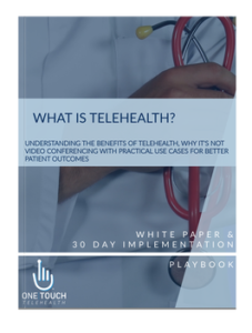 What-is-Telehealth-white-paper