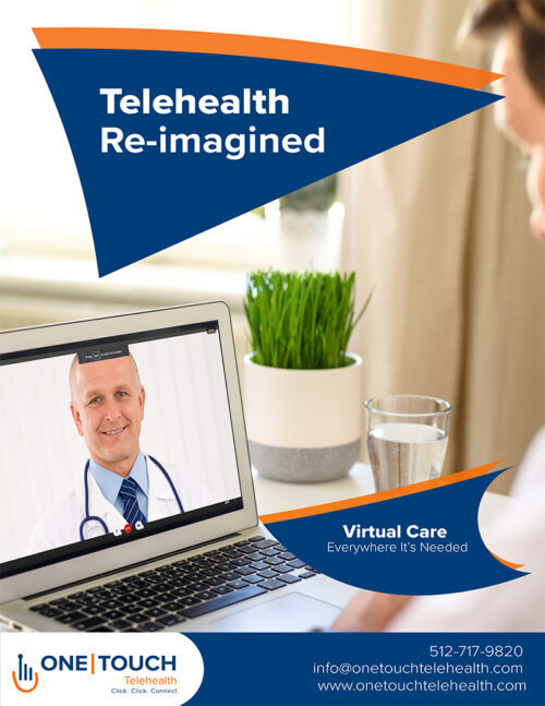 Telehealth Solution Product Sheet