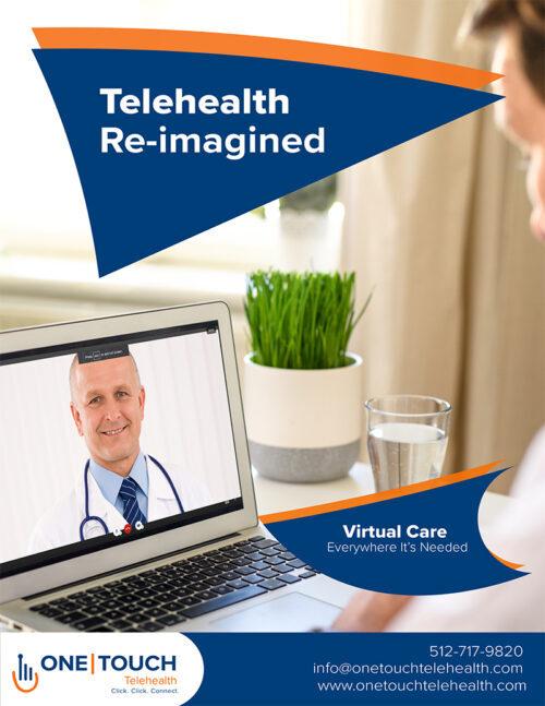 Telehealth Technology Product Sheet