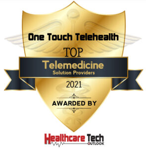 Telehealth Solution Healthcare Outlook Award