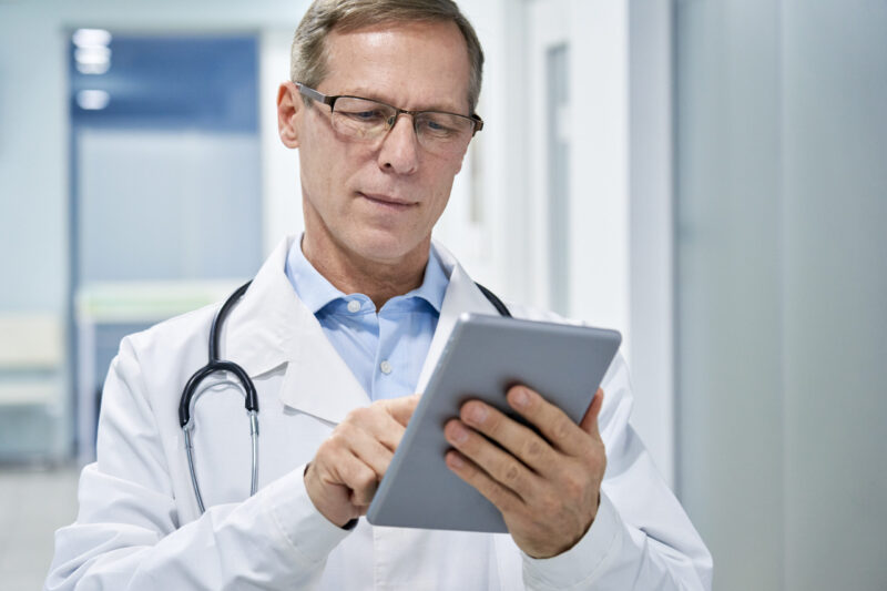Telehealth Solution For Proactive Care