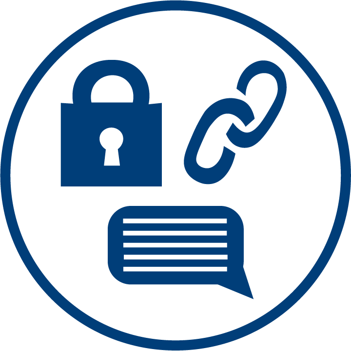 Telehealth Technology Secure Link