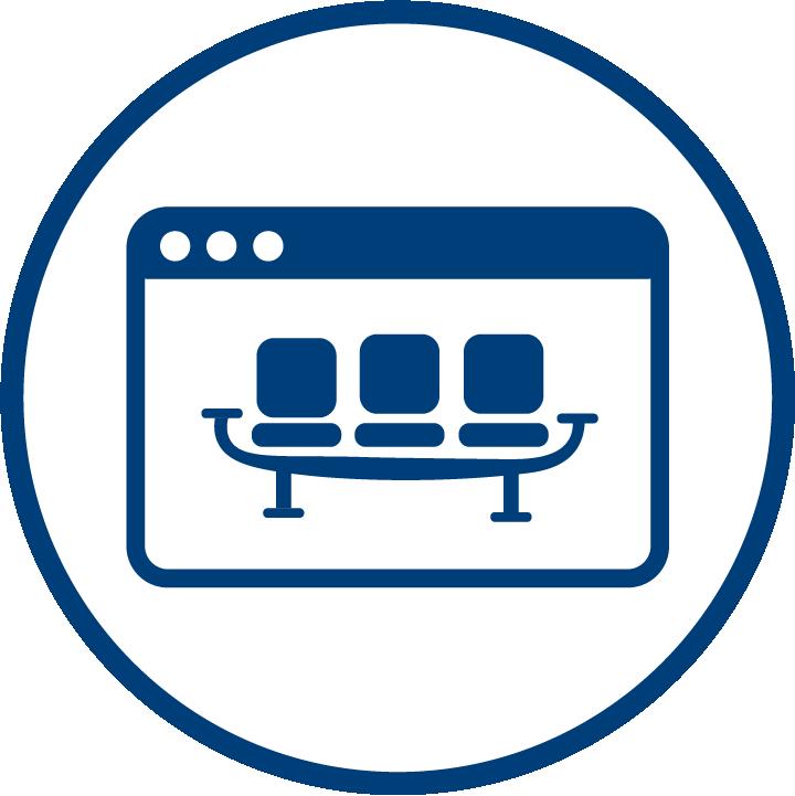 Teleoncology Web Patient Lobby